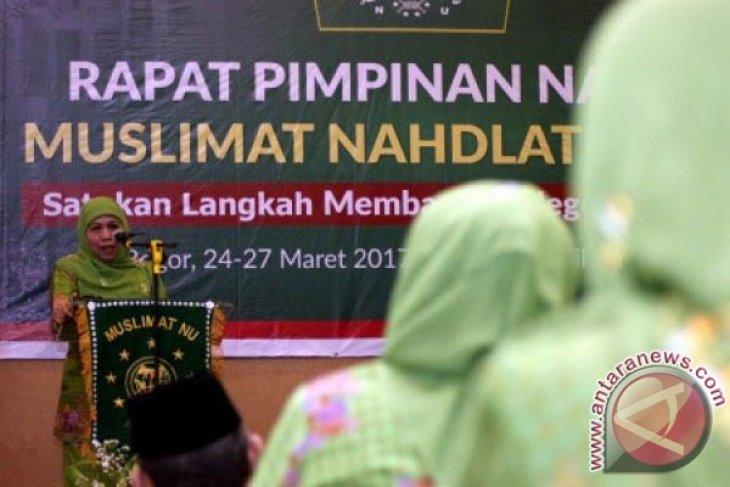 Muslimat NU-Humpuss Grup Jalin Kerja Sama Memasarkan Gula