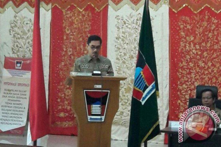 Kepala BNPT Ajak Generasi Muda Teladani Buya Hamka