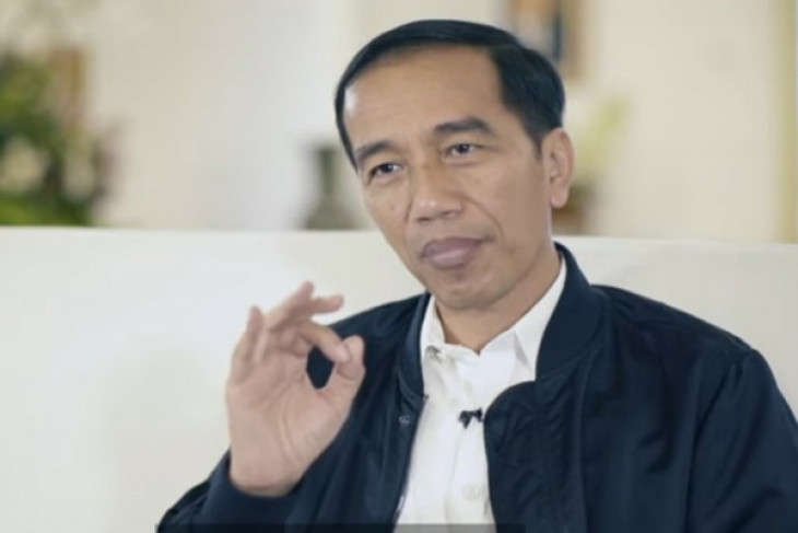 Drug abuse has shown no signs of receding: President Jokowi