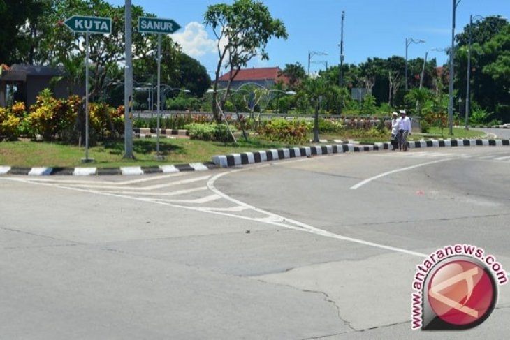 Nyepi, Bali Hening dan Gelap