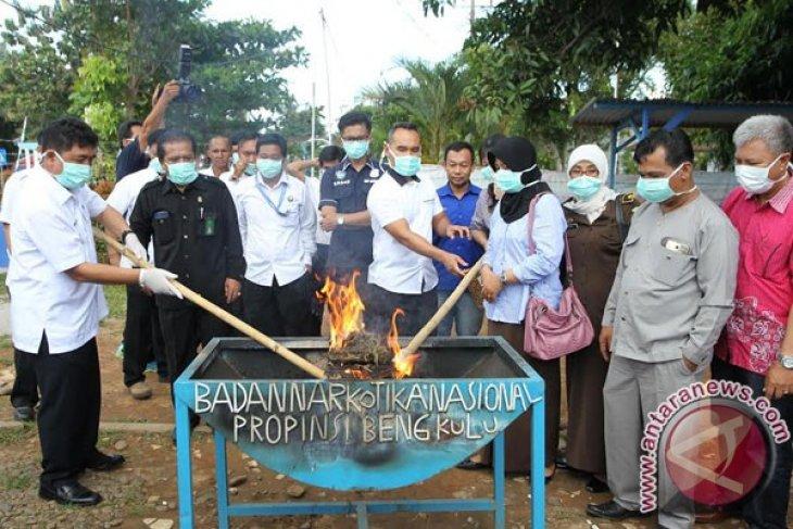 Waspada Peredaran Narkoba Di Wisata Pantai Bengkulu