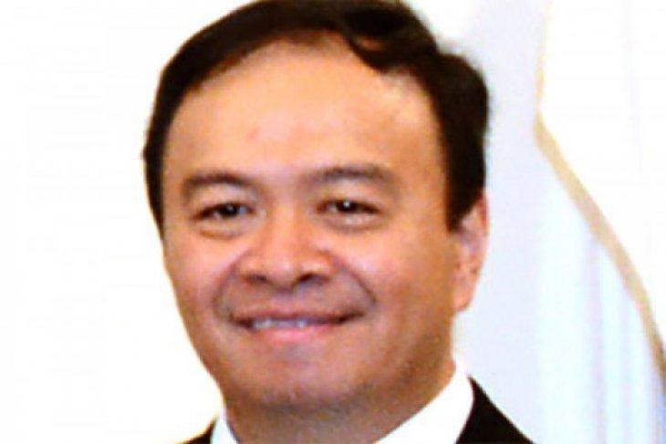 Wakil Dubes RI untuk India meninggal dunia karena terinfeksi COVID-19