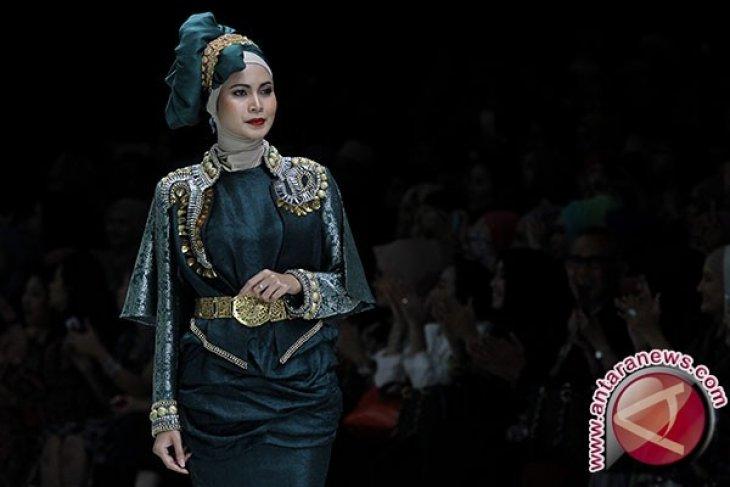 Sembilan Desainer Indonesia Tampil di Kuala Lumpur