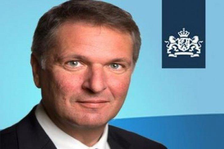 Dutch Ambassador to Indonesia visits Papua