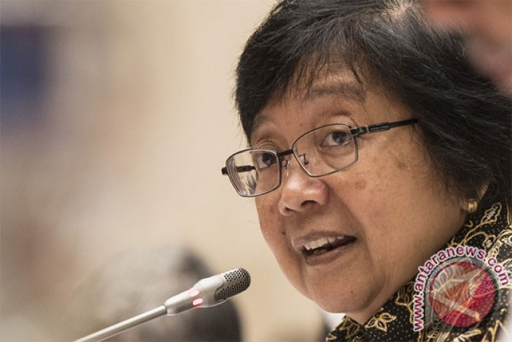 EARTH WIRE -- Indonesia strongly rejects European Parliament`s allegations