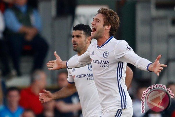 Alonso-Costa dapat panggilan masuk Timnas Spanyol