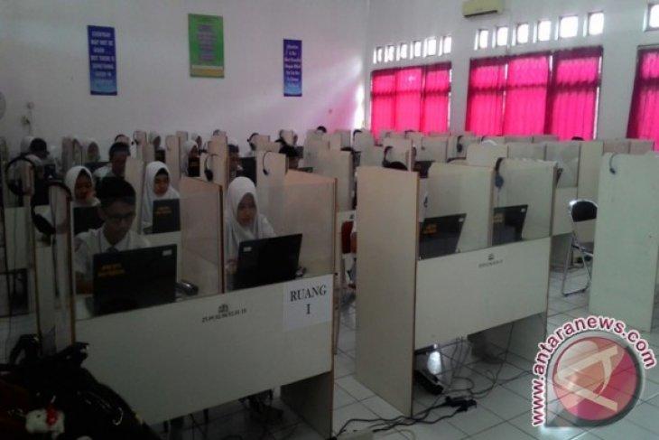 Sekolah Di HSS Sediakan Sarapan Peserta UN