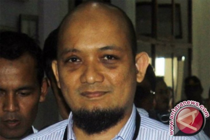 Komentari wafatnya Ustaz Maaher, Novel Baswedan dilaporkan ke Bareskrim