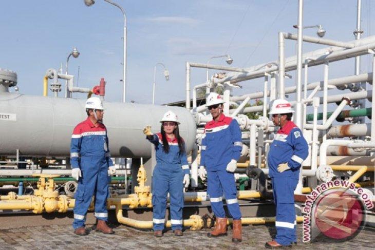 Pertamina EP Asset 3 overshoots production target