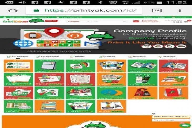 printyuk.com Solusi Produk Cetakan
