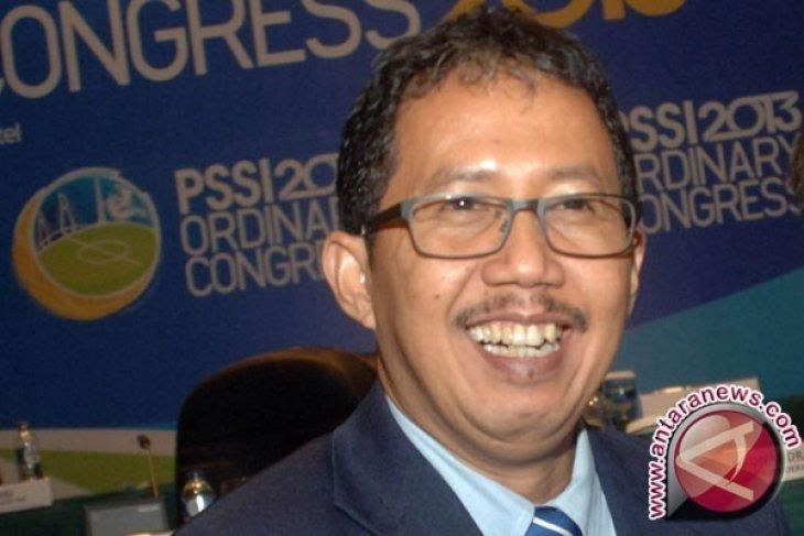 PSSI: Joko Driyono Jabat PLT Sekjen PSSI