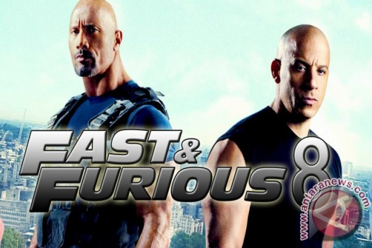 Sinopsis Film - Fast and Furious 8