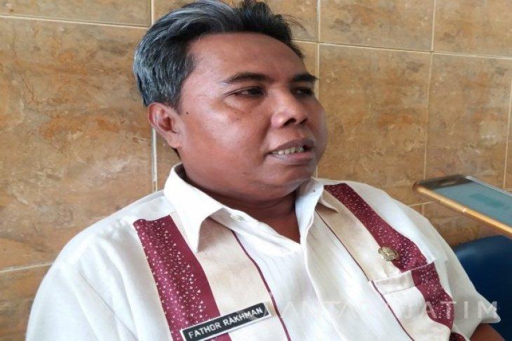BKP-SDM Situbondo ingatkan ASN tidak mudik Lebaran