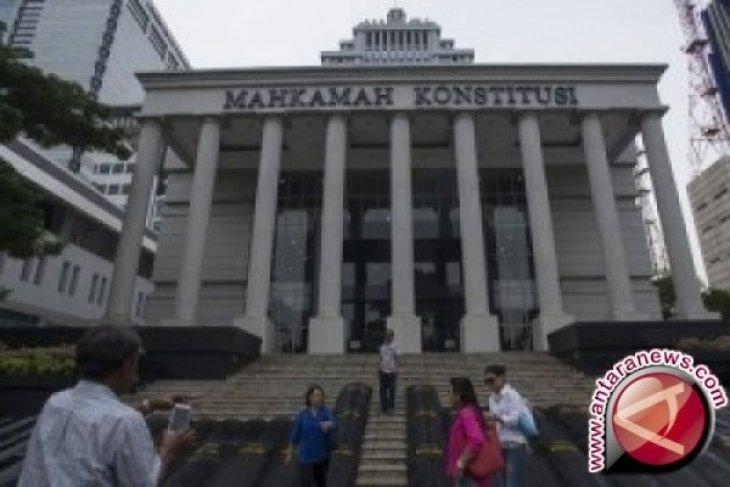 Profil singkat sembilan Hakim MK yang adili sengketa pemilu