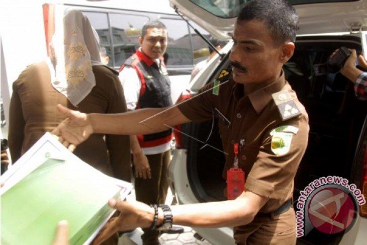Kejaksaan geledah Kanwil Kemenag Aceh