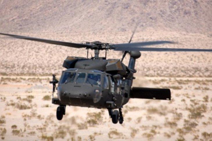 TNI AD usulkan beli Helikopter Black Hawk dan Osprey
