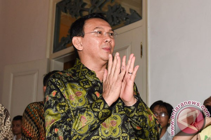 Supreme Court turns downs Ahok`s judicial review