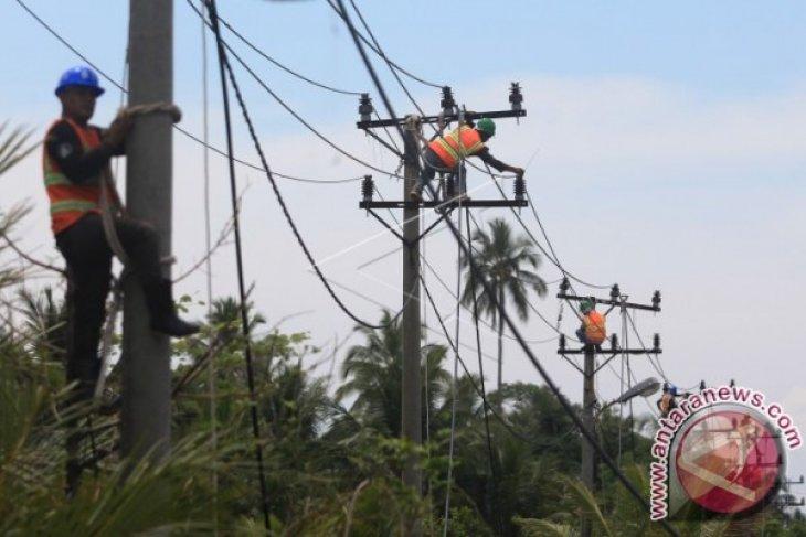 PLN ingatkan bahaya pemasangan APK pada jaringan listrik