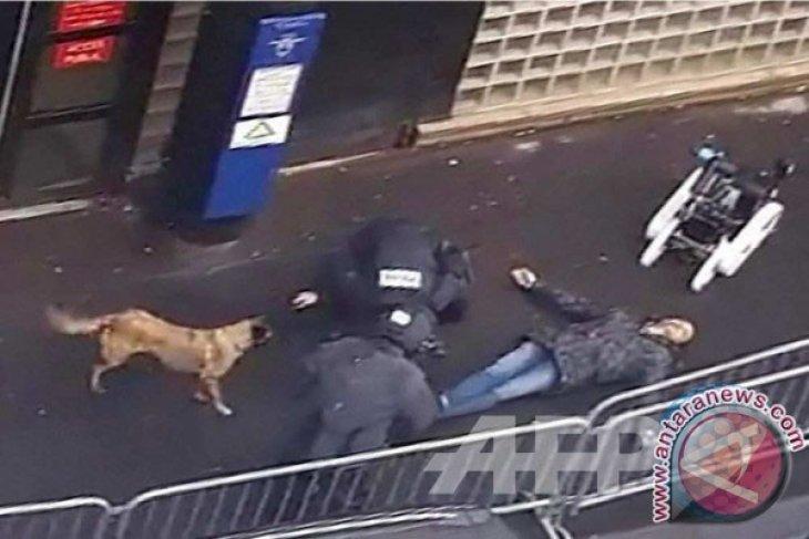 Indonesia Kecam Serangan Penembakan di Paris
