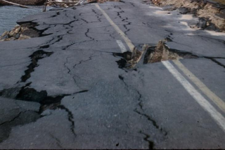 Two earthquakes jolt East Nusa Tenggara