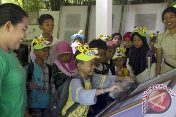 Bali Safari Edukasi Anak-anak Peduli Lingkungan