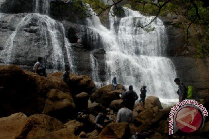 Menikmati Wisata Di Jalur Mudik Selatan Jawa Barat