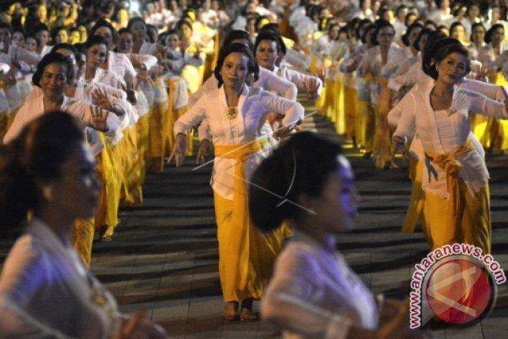 Yayasan Budaya Bali bahas fenomena Rejang Renteng