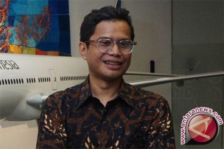 Garuda Indonesia siapkan 14 pesawat besar penerbangan haji