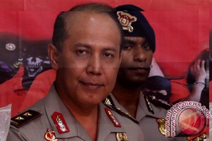 Kapolda: Tidak Ada Penambahan Personel di Tembagapura