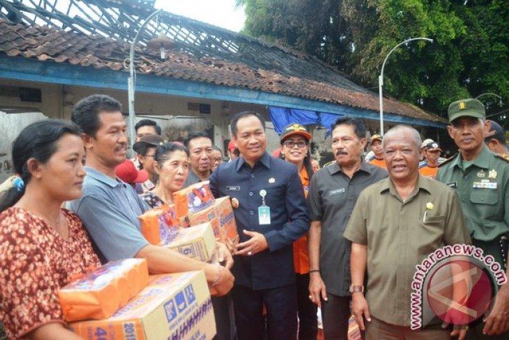 Anggota DPRD Badung tinjau TOSS Klungkung