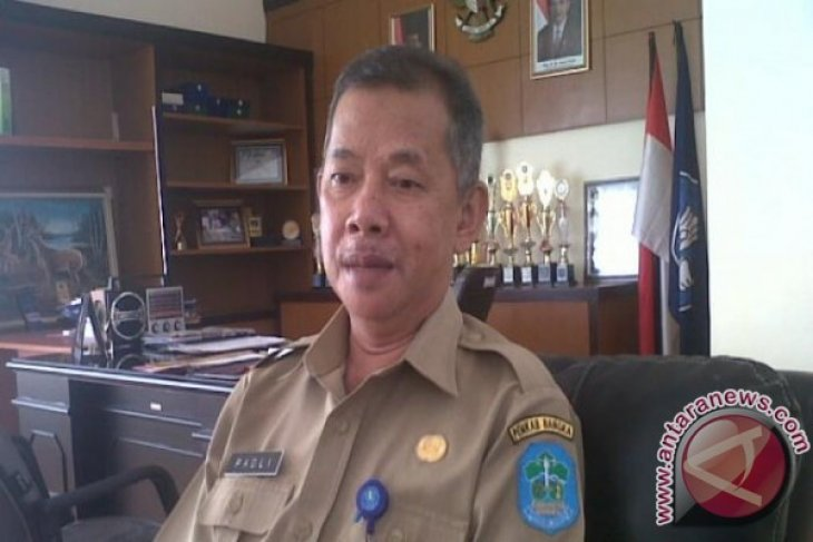 1.000 Siswa Kabupaten Bangka Terima Kartu Indonesia Pintar