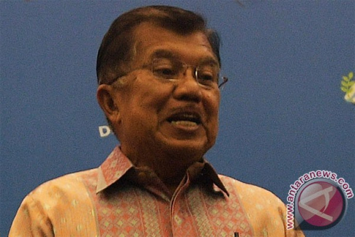 Political commotion would not disturb government work: VP Kalla