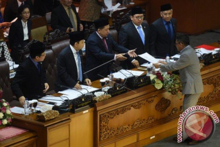 Anggota Komisi III DPR Yang Ikut Menandatangani Hak Angket KPK