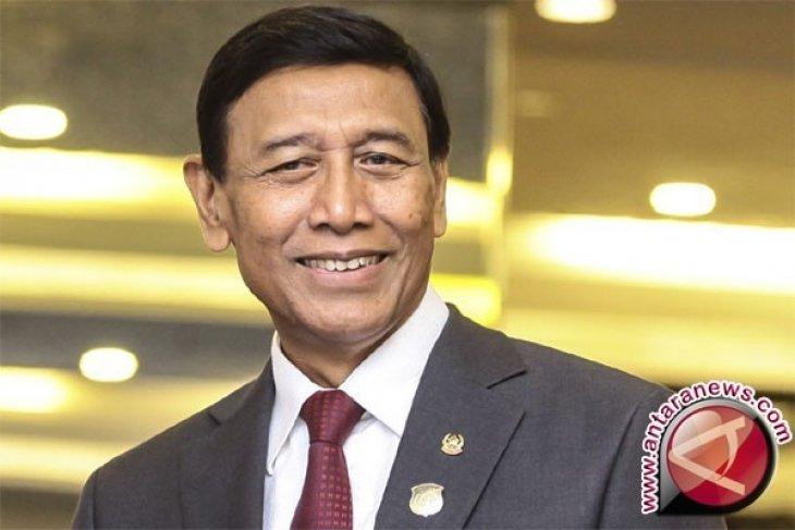 Wiranto: Demo 5 Mei Jangan Timbulkan Kekacauan