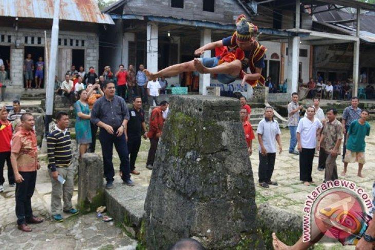 Nias Island to host the 2019 Sail Indonesia