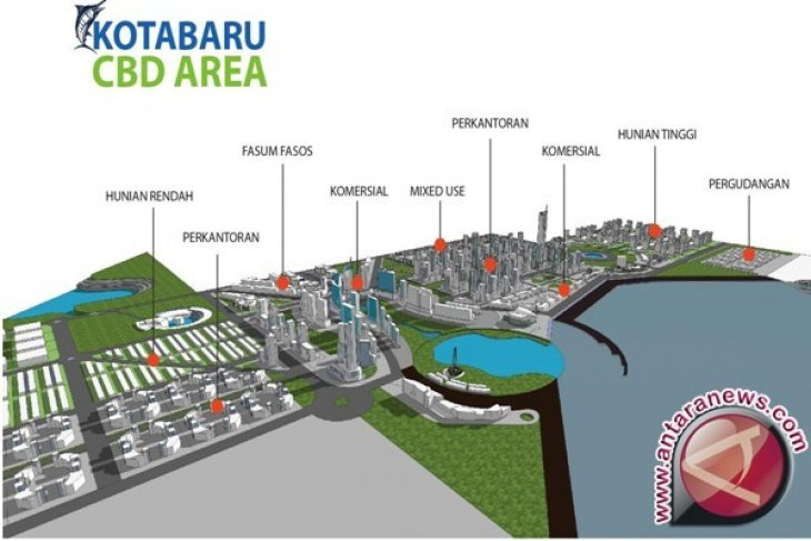 DPRD urges Kotabaru's Special Economic Zone to be realized