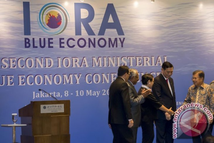our ocean conference prioritizes six areas of cooperation
