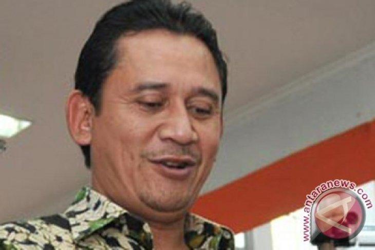 Ahmad Ru`yat Kembali Maju Pilwakot Bogor 2018