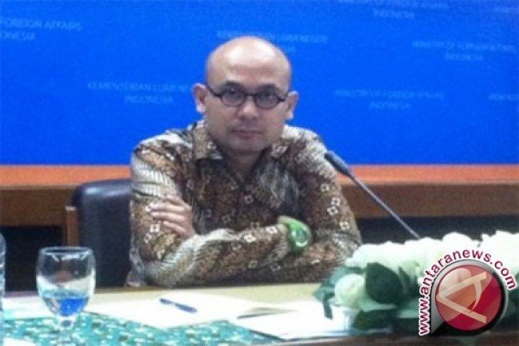 Presiden Jokowi akan Hadiri BRF di Beijing