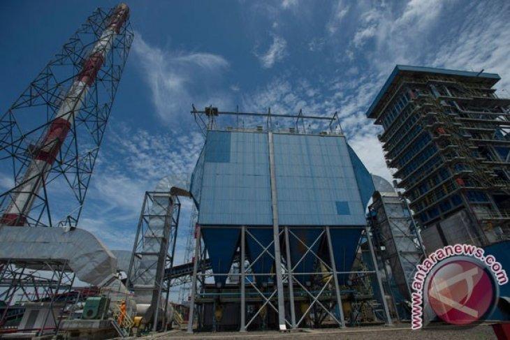 PLN Kaltimra Surplus Energi Listrik 130 MW