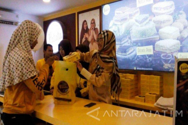 Surabaya Patata Bidik Segmen Anak Muda