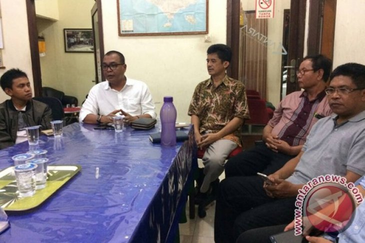 Antara Bali Gelar Pelatihan Konvergensi Hadapi Era Digitalisasi (video)