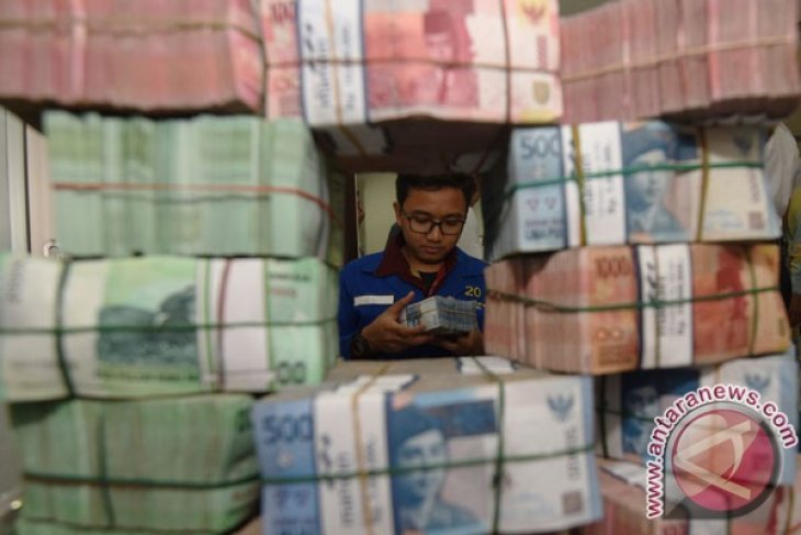 Indonesia`s forex reserves increase to US$131.9 trillion as of January