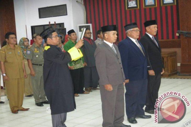 Bupati Berharap Baznas Sanggau Ikut Bangun Daerah