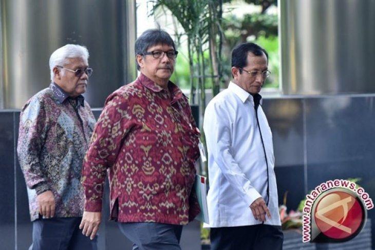 KPK Periksa Nasaruddin Umar