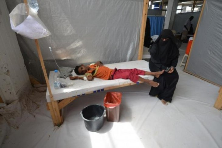Yemen`s children suffer malnutrition, lack of medical care amid ongoing war