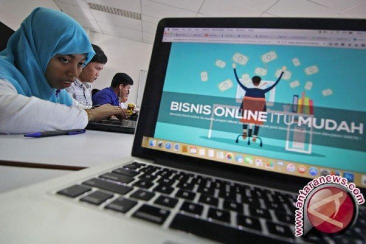 Pembeli Online Indonesia Capai 24,7 Juta