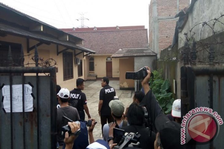 Polri Tangani Pemberangkatan Tkw Ilegal Dari Bekasi
