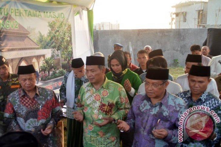 Said Aqil: Warga NU otomatis menangkan Jokowi-Maruf Amin
