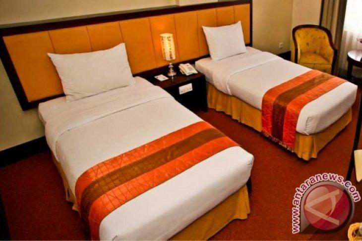 Tingkat Hunian Kamar Hotel di Gorontalo Meningkat